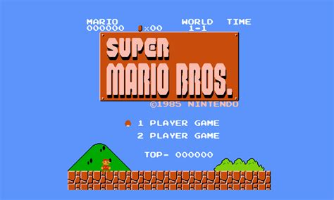 Top 8 super mario bros games for the pc lifewire